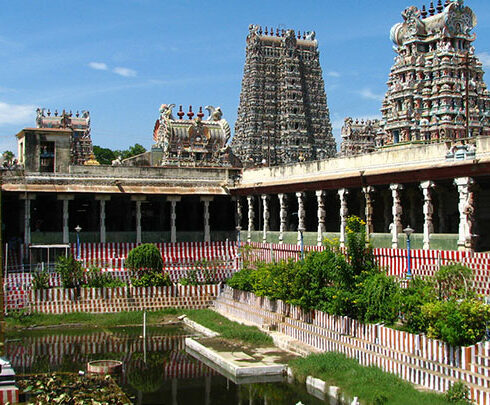 TAMILNADU TOURISAM PACKAGES The Indian Journeys 1